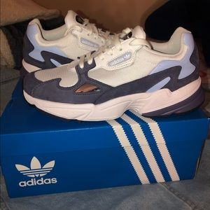 ADIDAS FALCONS BRAND NEW NEVER WORN & IN BOX
